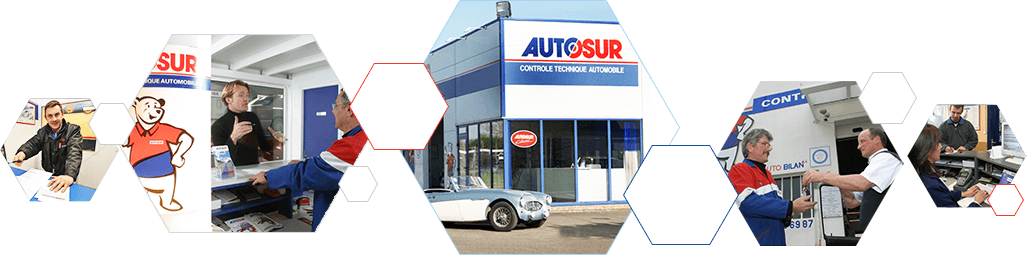 Comment rejoindre le r seau autosur for Comment ouvrire un garage automobile